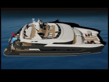 Sunreef Power Superyacht